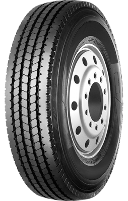 Special design of 4 lines for light truck tires in 17.5,19.5 tires