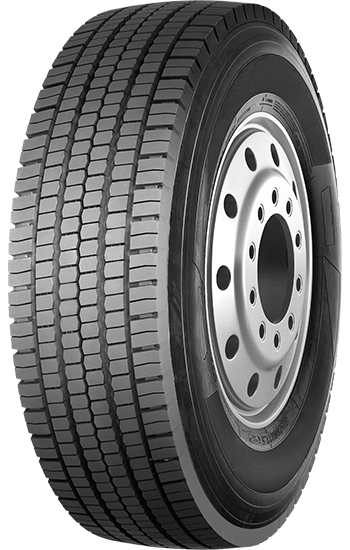 Neoterra brand 275 70r22.5 285 70r19.5 all weather heavy truck tires