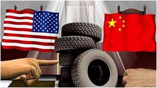 Double reverse victory on the Chinese tires have important significance