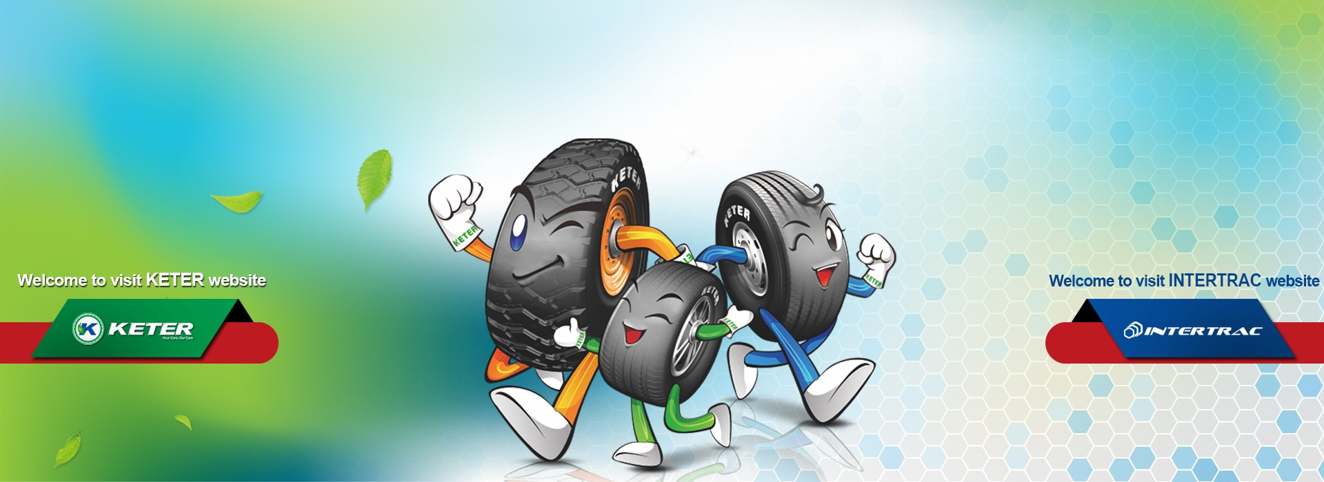keter tyre supplier