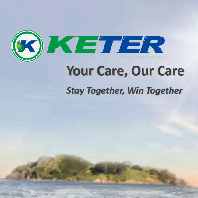 Keter Cares 2017