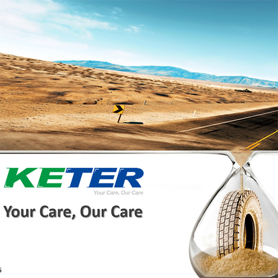 Keter Cares 2016 Africa Me