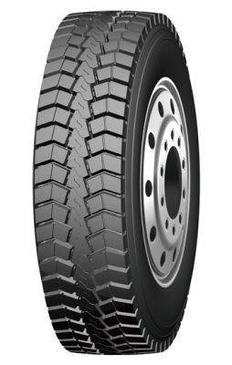 Neoterra new pattern NT689 for 11r22.5 12r22.5 truck tyre