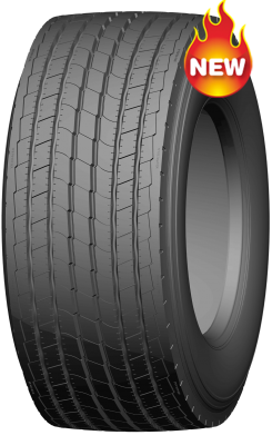 2018 new pattern nt355 445/50r22.5 truck tires