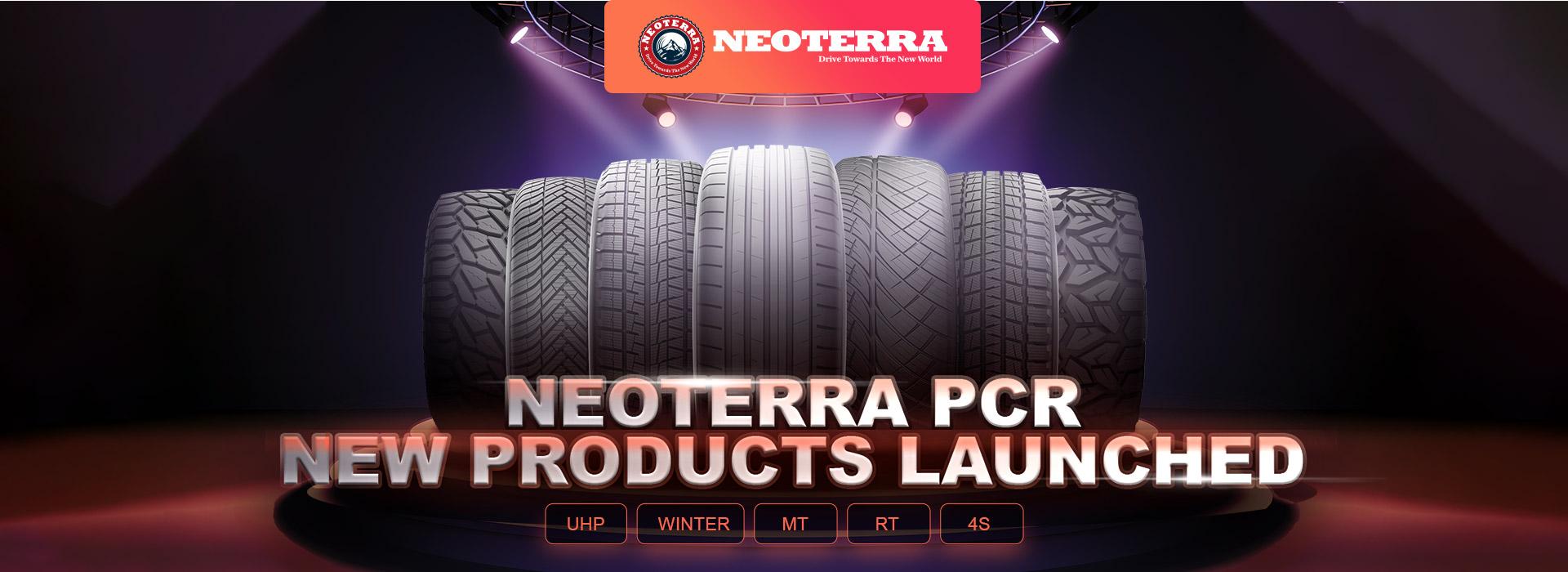 neoterra pcr